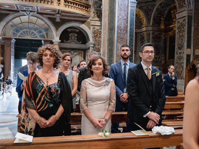 Il matrimonio di Francesco e Vanessa a Caltanissetta, Caltanissetta 25