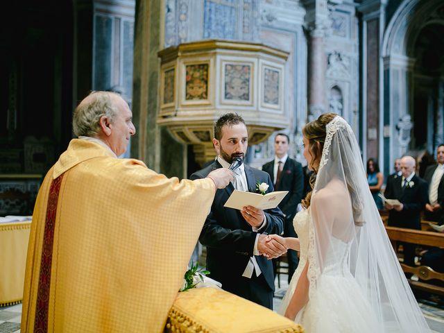 Il matrimonio di Francesco e Vanessa a Caltanissetta, Caltanissetta 26