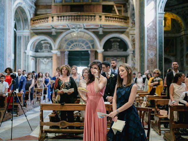 Il matrimonio di Francesco e Vanessa a Caltanissetta, Caltanissetta 27