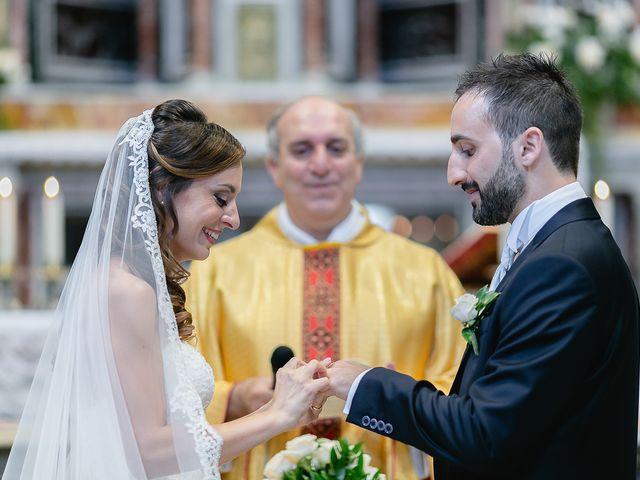 Il matrimonio di Francesco e Vanessa a Caltanissetta, Caltanissetta 30