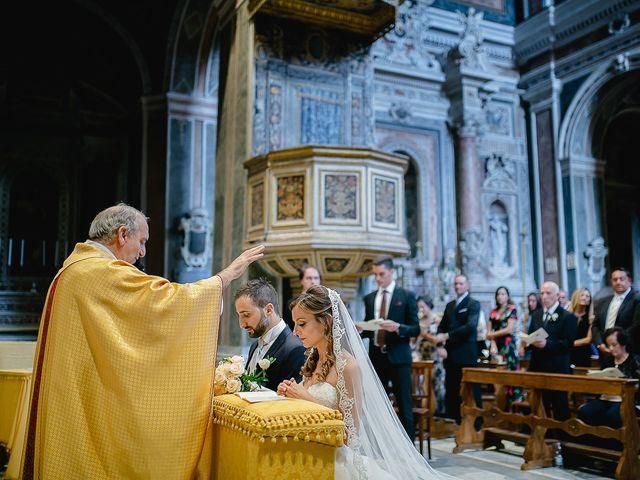 Il matrimonio di Francesco e Vanessa a Caltanissetta, Caltanissetta 31