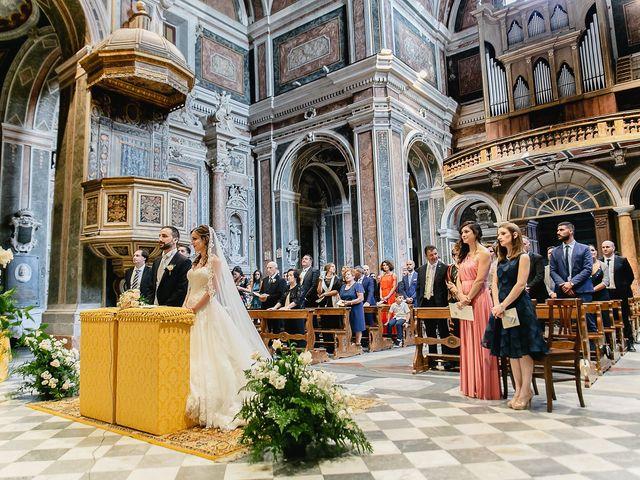 Il matrimonio di Francesco e Vanessa a Caltanissetta, Caltanissetta 33