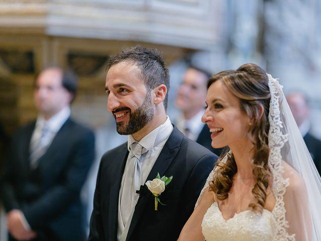 Il matrimonio di Francesco e Vanessa a Caltanissetta, Caltanissetta 34