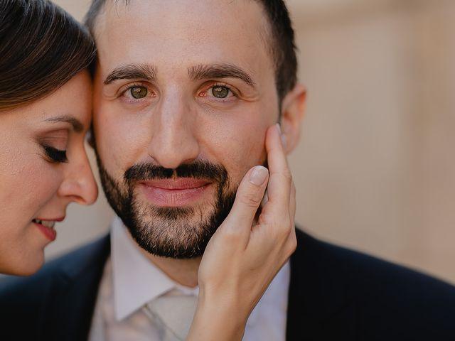 Il matrimonio di Francesco e Vanessa a Caltanissetta, Caltanissetta 38