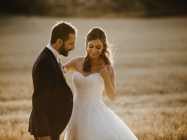 Il matrimonio di Francesco e Vanessa a Caltanissetta, Caltanissetta 41