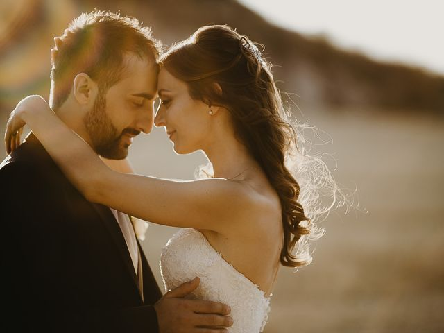 Il matrimonio di Francesco e Vanessa a Caltanissetta, Caltanissetta 2