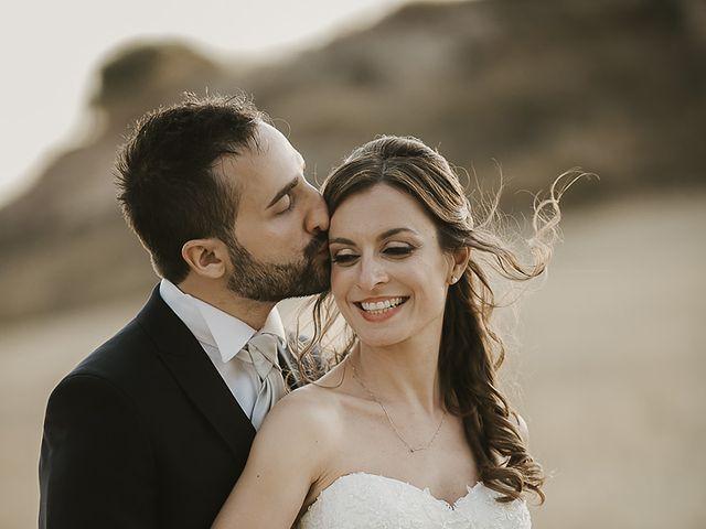 Il matrimonio di Francesco e Vanessa a Caltanissetta, Caltanissetta 44