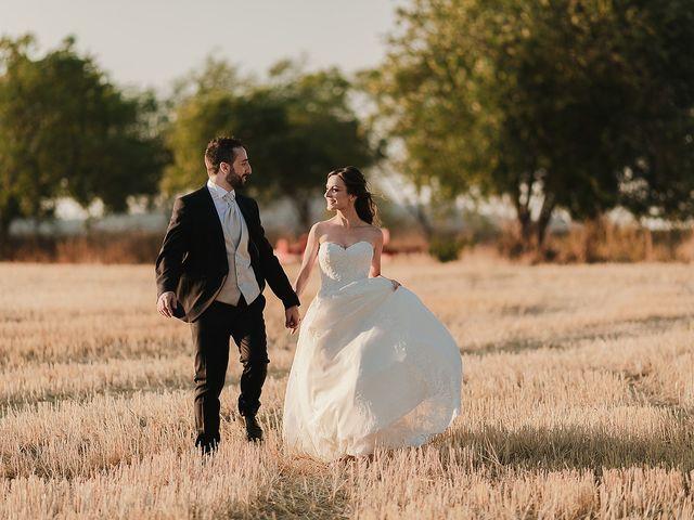Il matrimonio di Francesco e Vanessa a Caltanissetta, Caltanissetta 46
