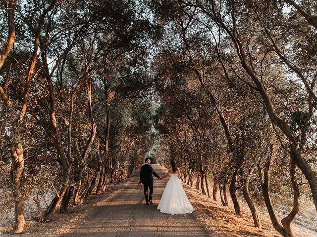 Il matrimonio di Francesco e Vanessa a Caltanissetta, Caltanissetta 48