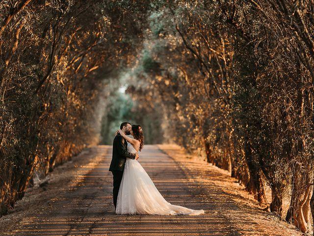 Il matrimonio di Francesco e Vanessa a Caltanissetta, Caltanissetta 49