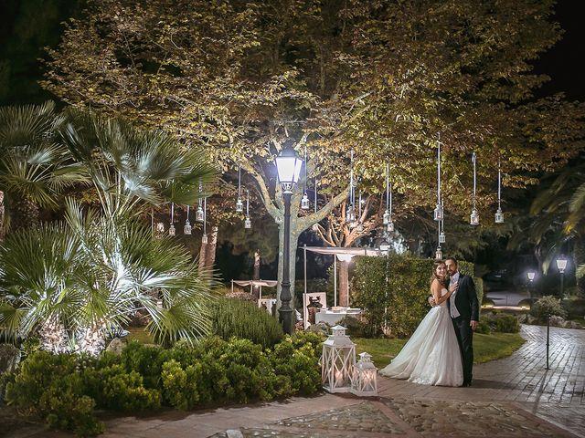 Il matrimonio di Francesco e Vanessa a Caltanissetta, Caltanissetta 54