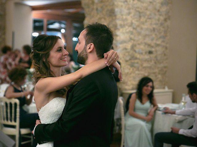 Il matrimonio di Francesco e Vanessa a Caltanissetta, Caltanissetta 55