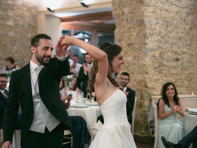 Il matrimonio di Francesco e Vanessa a Caltanissetta, Caltanissetta 56
