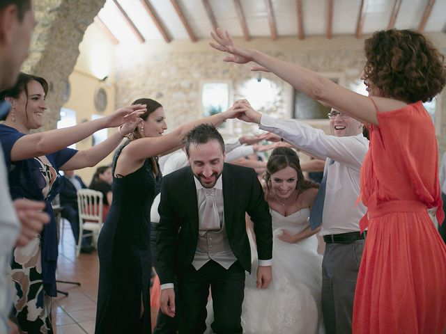 Il matrimonio di Francesco e Vanessa a Caltanissetta, Caltanissetta 58