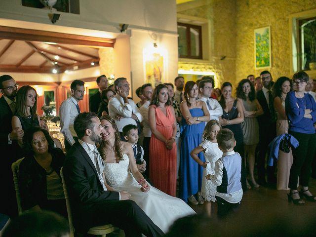Il matrimonio di Francesco e Vanessa a Caltanissetta, Caltanissetta 59