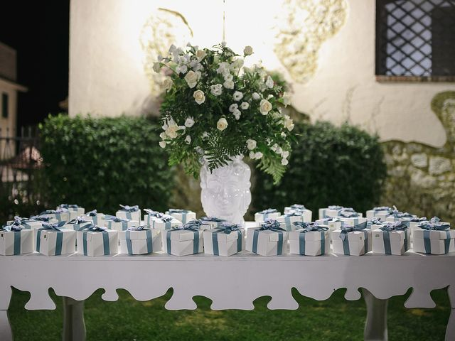 Il matrimonio di Francesco e Vanessa a Caltanissetta, Caltanissetta 60