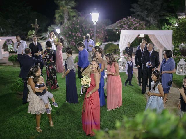 Il matrimonio di Francesco e Vanessa a Caltanissetta, Caltanissetta 61