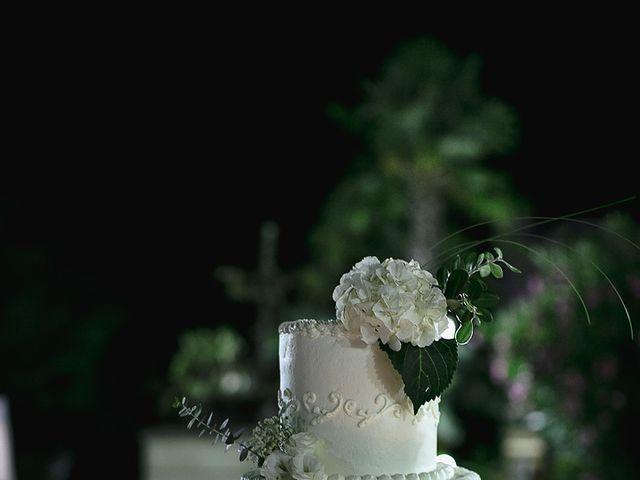 Il matrimonio di Francesco e Vanessa a Caltanissetta, Caltanissetta 62