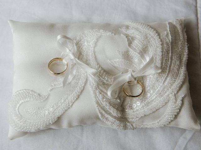 Il matrimonio di Andrea e Rosa a Bolzano-Bozen, Bolzano 1