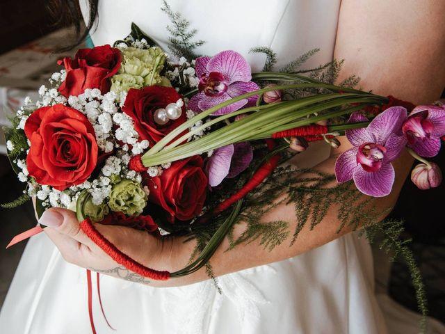 Il matrimonio di Andrea e Rosa a Bolzano-Bozen, Bolzano 2