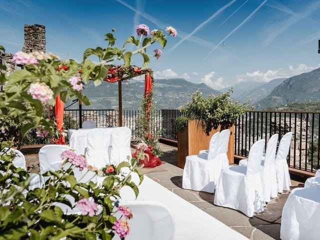 Il matrimonio di Andrea e Rosa a Bolzano-Bozen, Bolzano 4