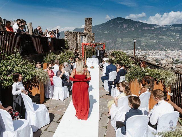 Il matrimonio di Andrea e Rosa a Bolzano-Bozen, Bolzano 5