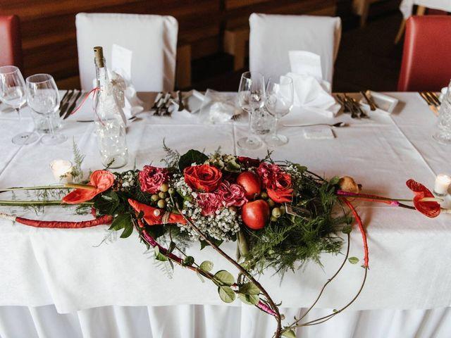 Il matrimonio di Andrea e Rosa a Bolzano-Bozen, Bolzano 10
