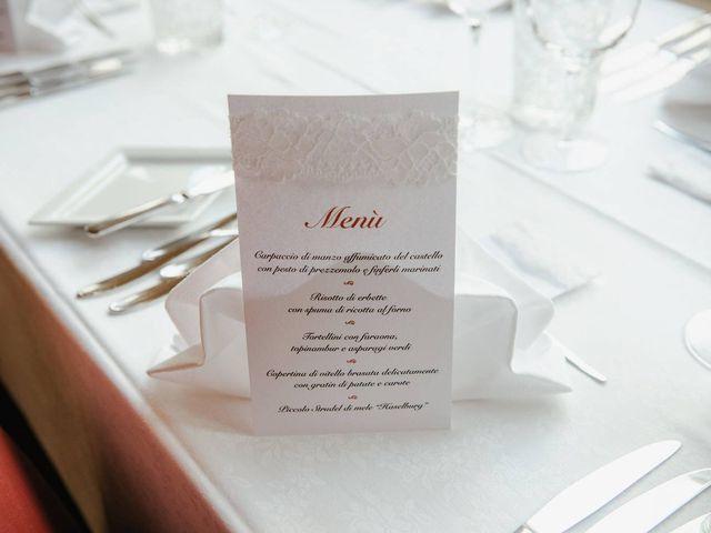 Il matrimonio di Andrea e Rosa a Bolzano-Bozen, Bolzano 11