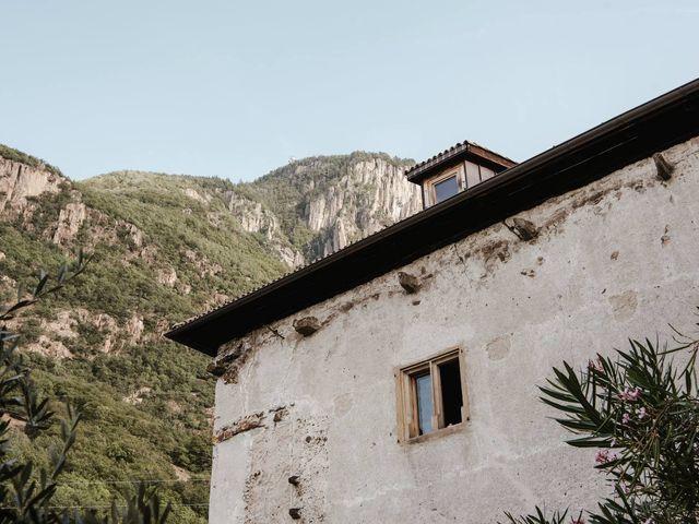 Il matrimonio di Andrea e Rosa a Bolzano-Bozen, Bolzano 13