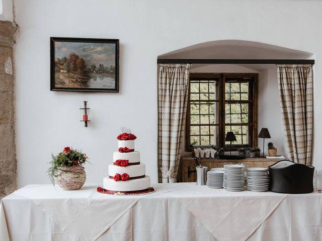 Il matrimonio di Andrea e Rosa a Bolzano-Bozen, Bolzano 14