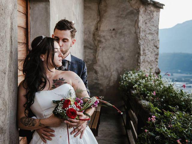 Il matrimonio di Andrea e Rosa a Bolzano-Bozen, Bolzano 16