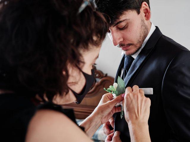 Il matrimonio di Mauro e Sarah a Brugnera, Pordenone 15