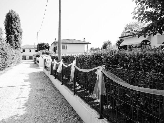 Il matrimonio di Mauro e Sarah a Brugnera, Pordenone 27