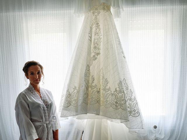 Il matrimonio di Mauro e Sarah a Brugnera, Pordenone 34