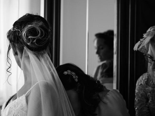 Il matrimonio di Mauro e Sarah a Brugnera, Pordenone 38