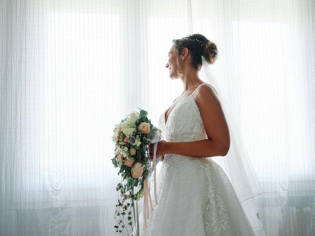 Il matrimonio di Mauro e Sarah a Brugnera, Pordenone 39