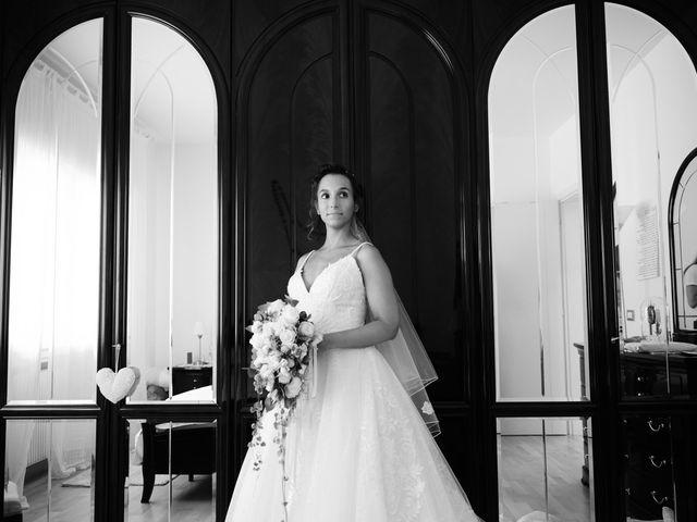 Il matrimonio di Mauro e Sarah a Brugnera, Pordenone 42
