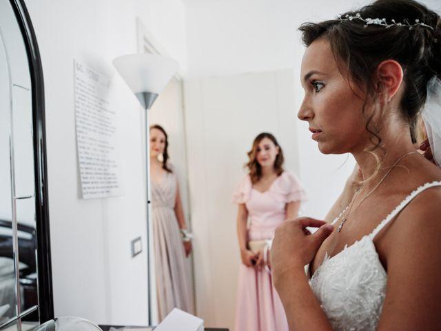 Il matrimonio di Mauro e Sarah a Brugnera, Pordenone 43