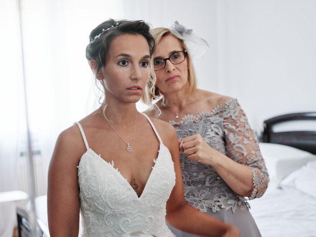 Il matrimonio di Mauro e Sarah a Brugnera, Pordenone 44