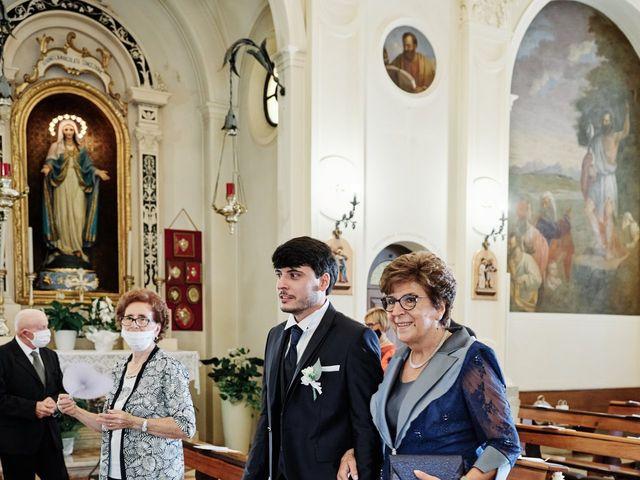 Il matrimonio di Mauro e Sarah a Brugnera, Pordenone 48