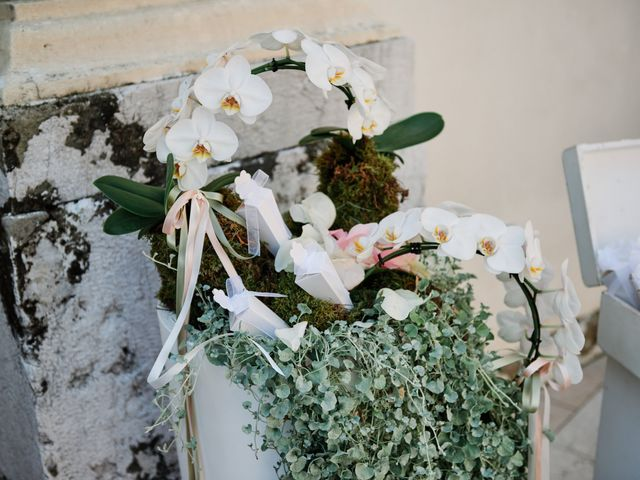 Il matrimonio di Mauro e Sarah a Brugnera, Pordenone 49