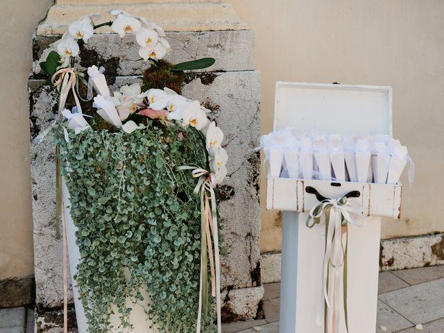 Il matrimonio di Mauro e Sarah a Brugnera, Pordenone 51