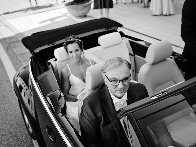 Il matrimonio di Mauro e Sarah a Brugnera, Pordenone 55