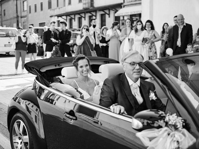 Il matrimonio di Mauro e Sarah a Brugnera, Pordenone 56