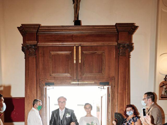Il matrimonio di Mauro e Sarah a Brugnera, Pordenone 57