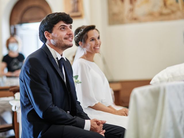 Il matrimonio di Mauro e Sarah a Brugnera, Pordenone 60