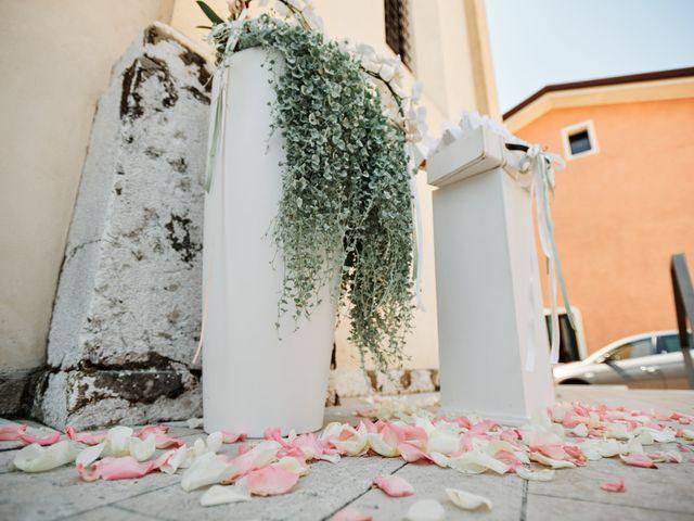 Il matrimonio di Mauro e Sarah a Brugnera, Pordenone 66