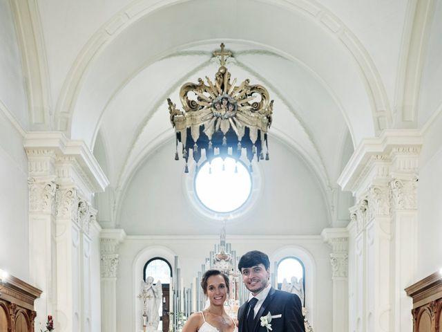 Il matrimonio di Mauro e Sarah a Brugnera, Pordenone 68