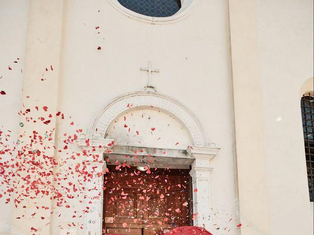 Il matrimonio di Mauro e Sarah a Brugnera, Pordenone 69
