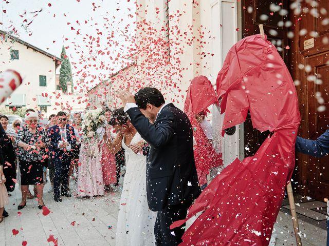 Il matrimonio di Mauro e Sarah a Brugnera, Pordenone 70
